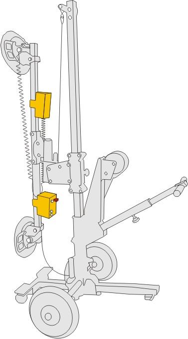 Quattrolifts - System Autopompy
